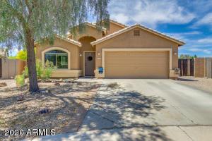 41724 N MAPLE Lane, San Tan Valley, AZ 85140