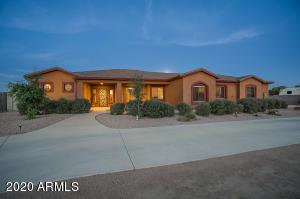 25903 S LEMON Avenue, Queen Creek, AZ 85142