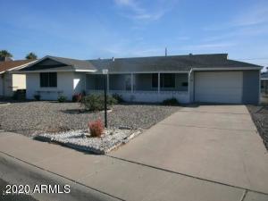 11025 N 110TH Drive, Sun City, AZ 85351