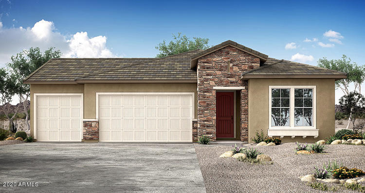 Photo of 40459 N SPOTTED Lane, San Tan Valley, AZ 85140