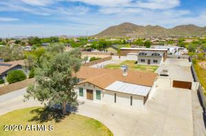 8736 W MARIPOSA GRANDE Lane, Peoria, AZ 85383