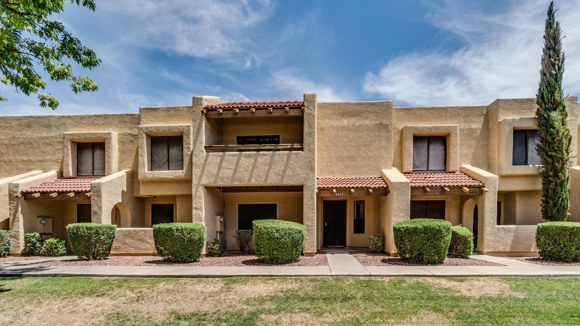 Photo of 14478 N 57TH Avenue, Glendale, AZ 85306