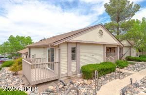 3169 DOME ROCK Place, 12E, Prescott, AZ 86301