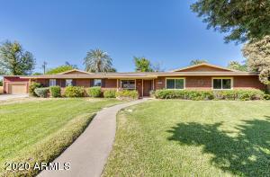3455 N 47TH Way, Phoenix, AZ 85018