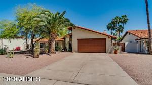 12411 N 76TH Street, Scottsdale, AZ 85260