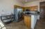 Full casita kitchen