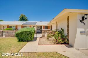 10439 W ROUNDELAY Circle, Sun City, AZ 85351