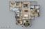 3D Floor Plan with Room Description