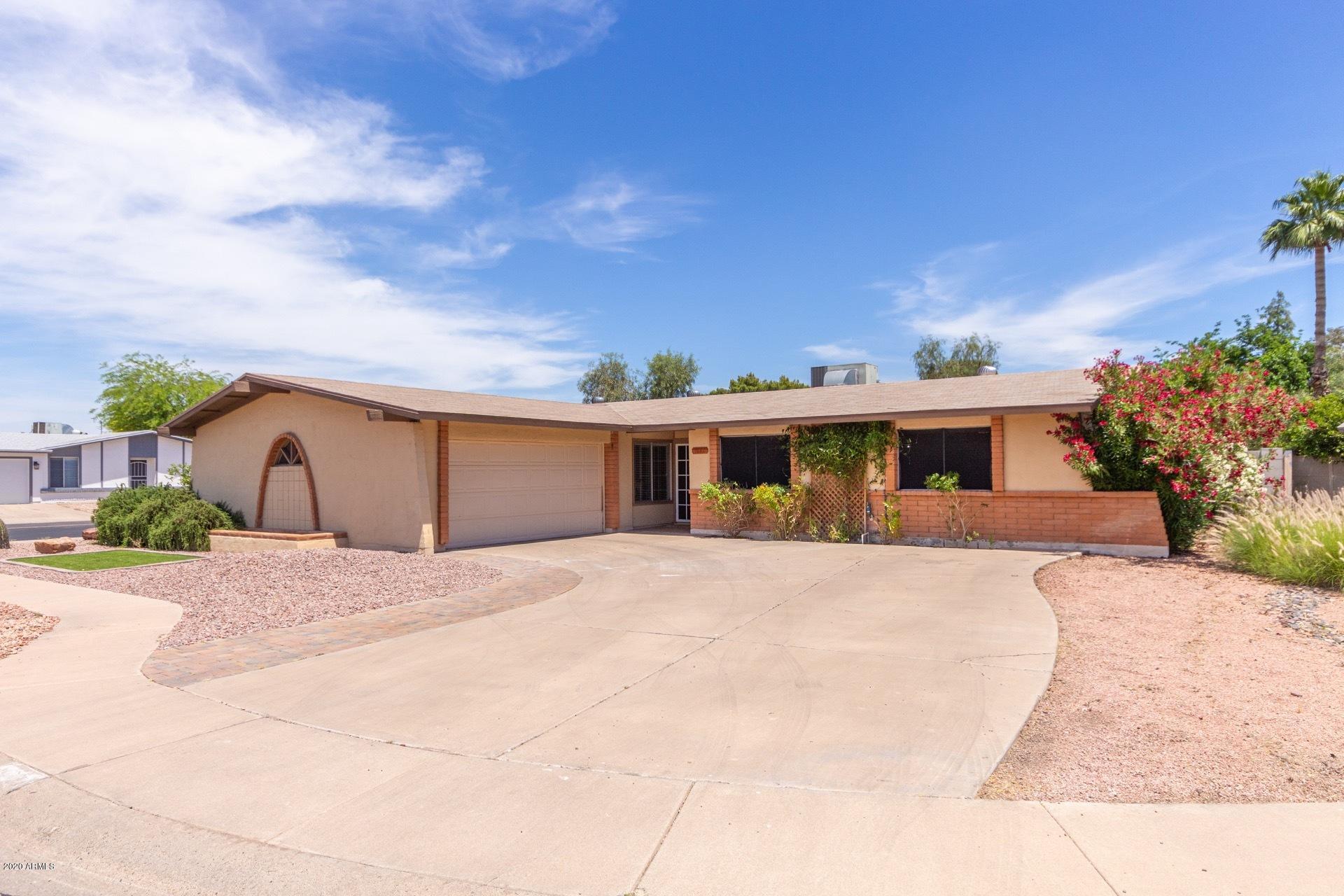 Photo of 1661 S AZUCENA Circle, Mesa, AZ 85202