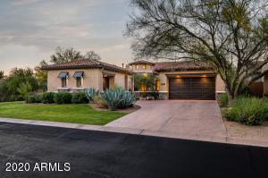 9152 E Mountain Spring Rd. Road, Scottsdale, AZ 85255