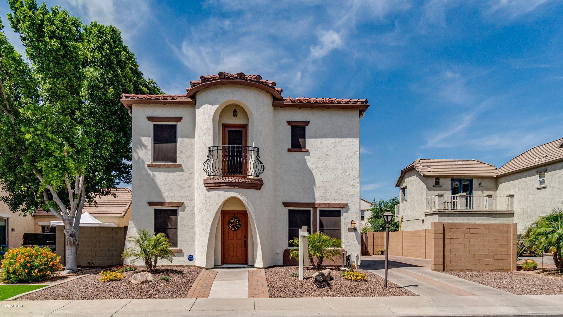 Photo of 7738 E ALBANY Street E, Mesa, AZ 85207