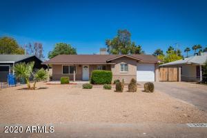 3425 N 14TH Place, Phoenix, AZ 85014
