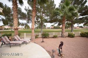 25439 S NOTTINGHAM Drive, Sun Lakes, AZ 85248