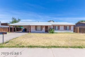 3730 W SHARON Avenue, Phoenix, AZ 85029