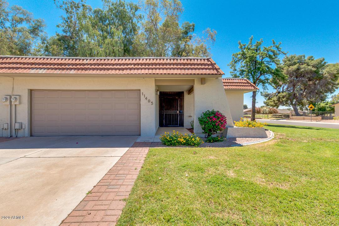 Photo of 11405 S TAWA Lane, Phoenix, AZ 85044