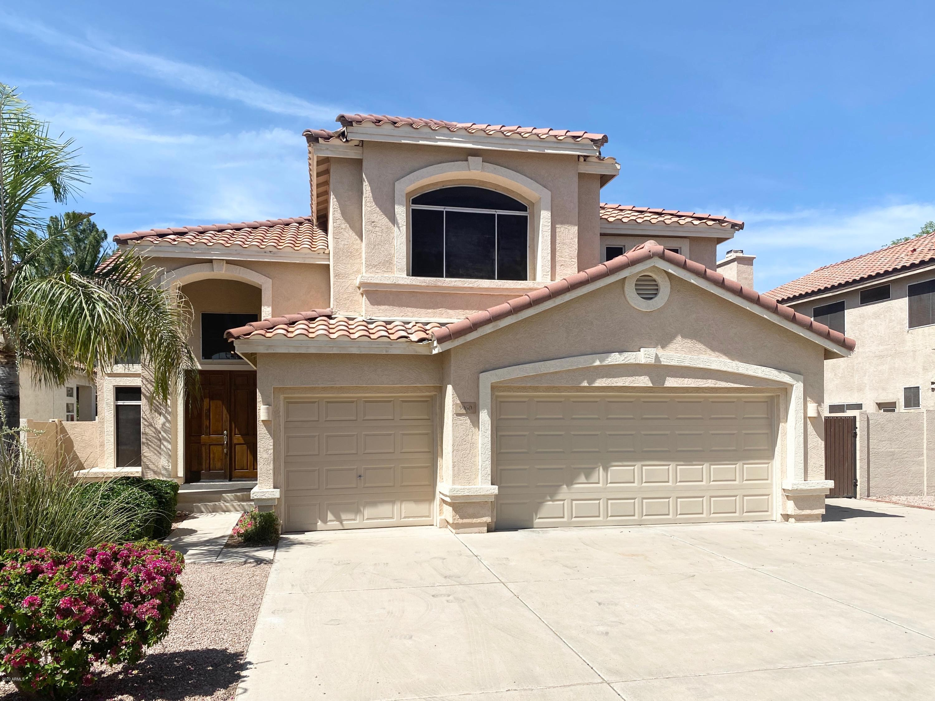 Photo of 5960 W LONE CACTUS Drive, Glendale, AZ 85308