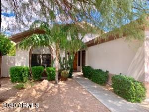 8080 E Maria Drive, Scottsdale, AZ 85255
