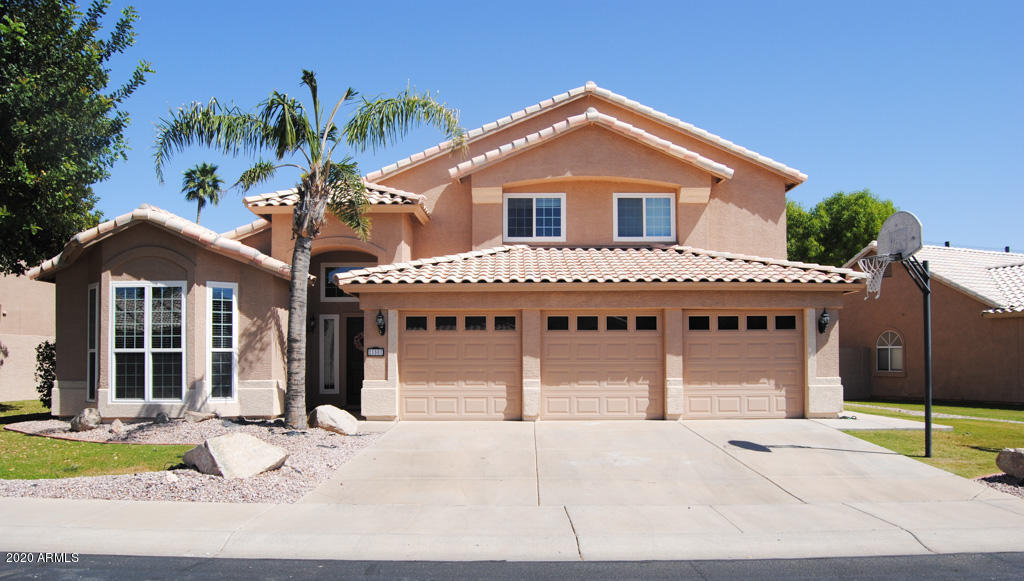 Photo of 21507 N 65TH Avenue, Glendale, AZ 85308