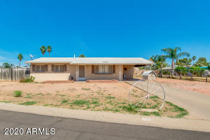 427 S 74TH Place, Mesa, AZ 85208