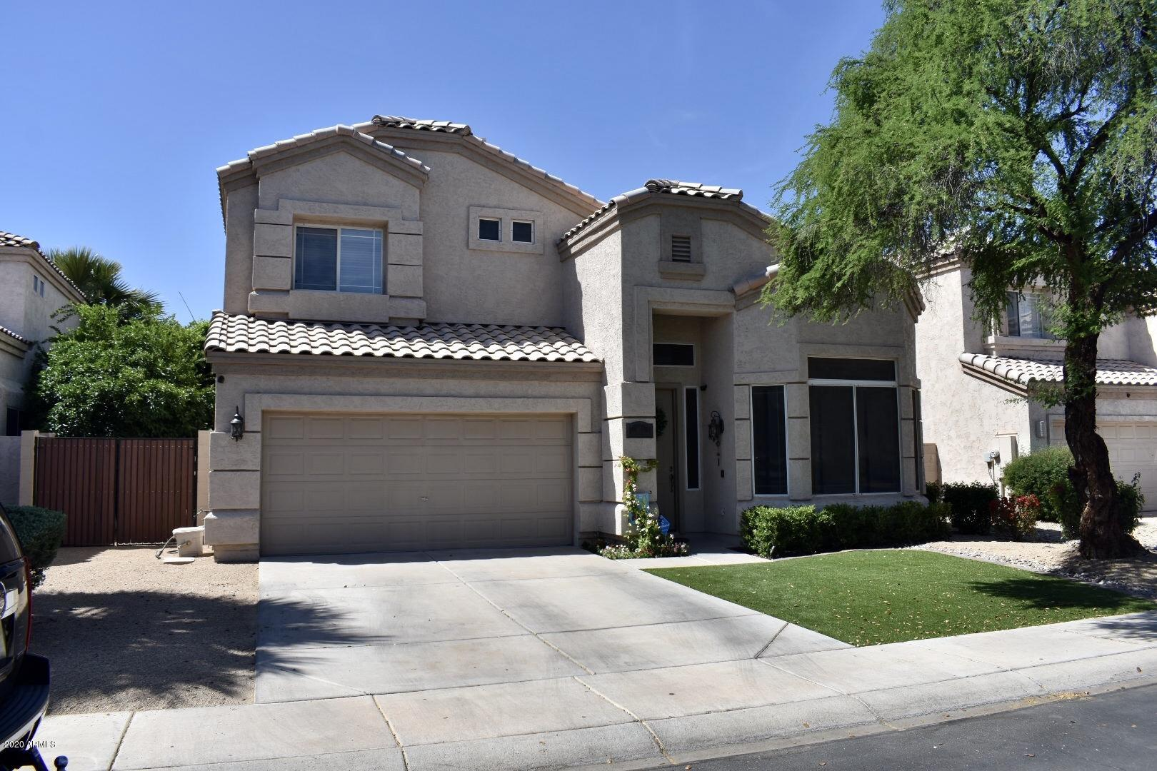Photo of 631 W KENT Place, Chandler, AZ 85225