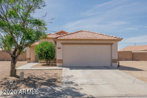 15136 W HONEYSUCKLE Lane, Surprise, AZ 85374