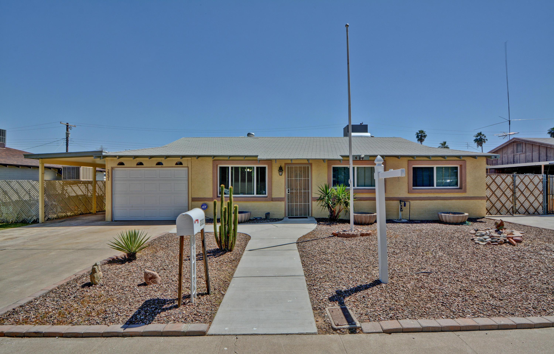 Photo of 2331 W SELDON Lane, Phoenix, AZ 85021