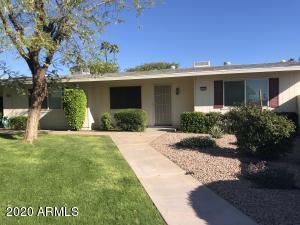 10253 N 108TH Avenue, Sun City, AZ 85351