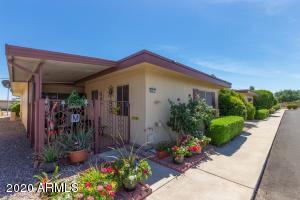 13608 N 98TH Avenue, M, Sun City, AZ 85351