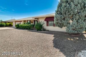 9317 W HIDDEN VALLEY Circle N, Sun City, AZ 85351
