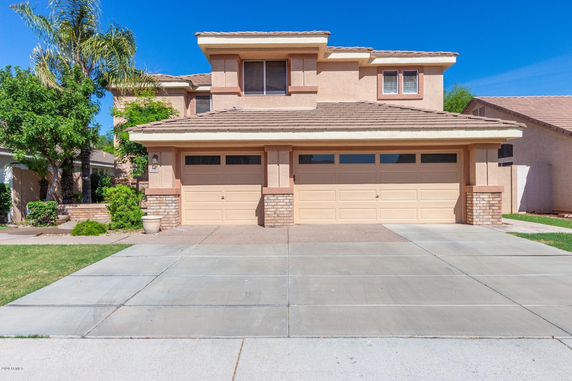 Photo of 770 N NANTUCKET Street, Chandler, AZ 85225