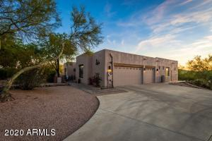 45018 N 20TH Street, New River, AZ 85087