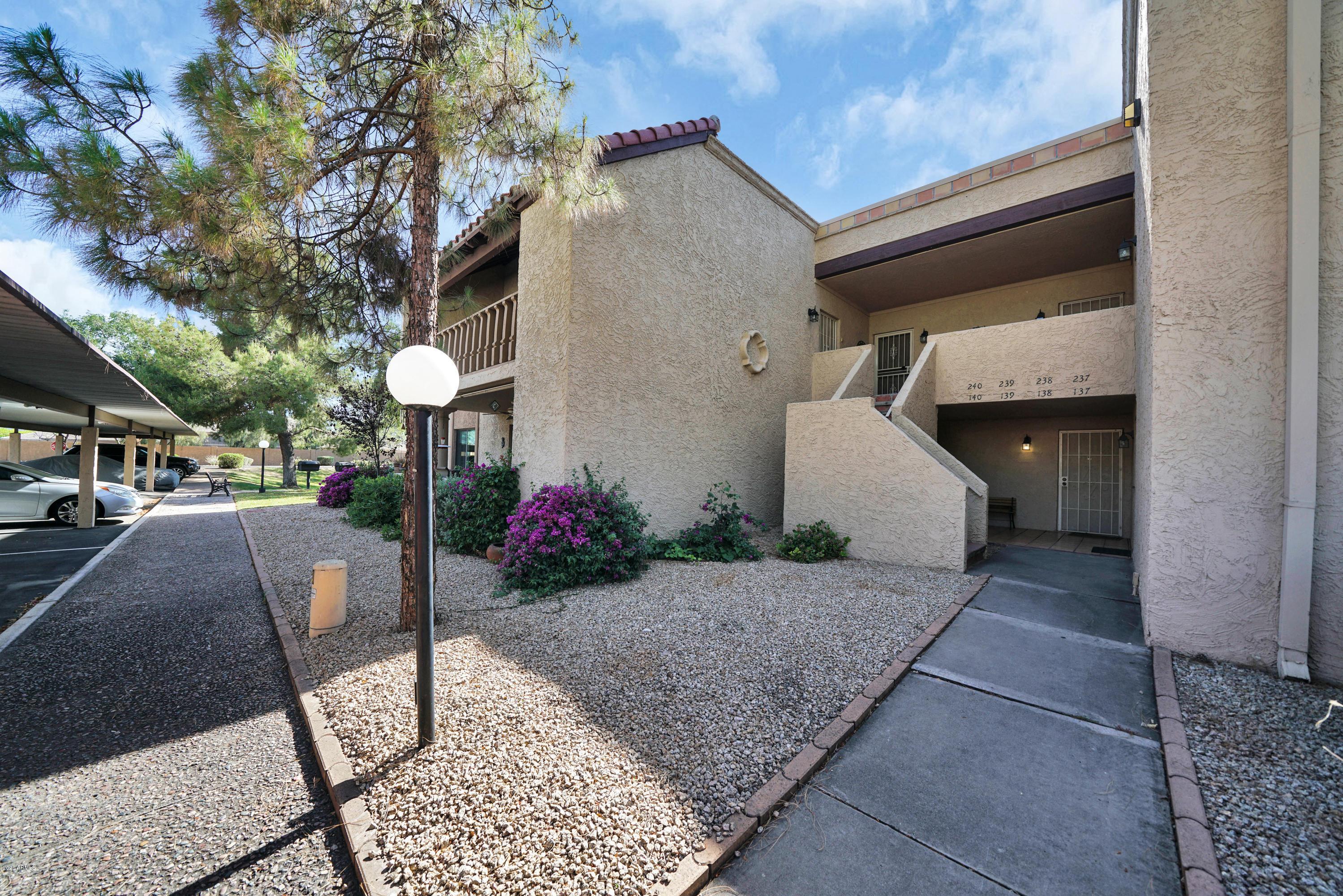 Photo of 8649 E ROYAL PALM Road #239, Scottsdale, AZ 85258