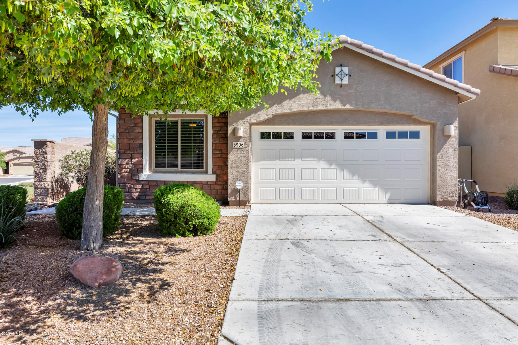 Photo of 3906 E BLUE SPRUCE Lane E, Gilbert, AZ 85298