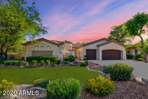 751 E BUENA VISTA Drive, Chandler, AZ 85249