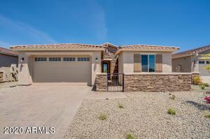 5155 N 187TH Lane, Litchfield Park, AZ 85340