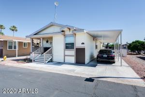 400 W BASELINE Road, 211, Tempe, AZ 85283