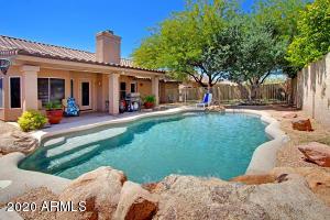 4610 E VIA DONA Road, Cave Creek, AZ 85331
