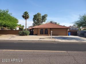 4929 W ACOMA Drive, Glendale, AZ 85306
