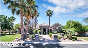 3949 E NORCROFT Circle, Mesa, AZ 85215