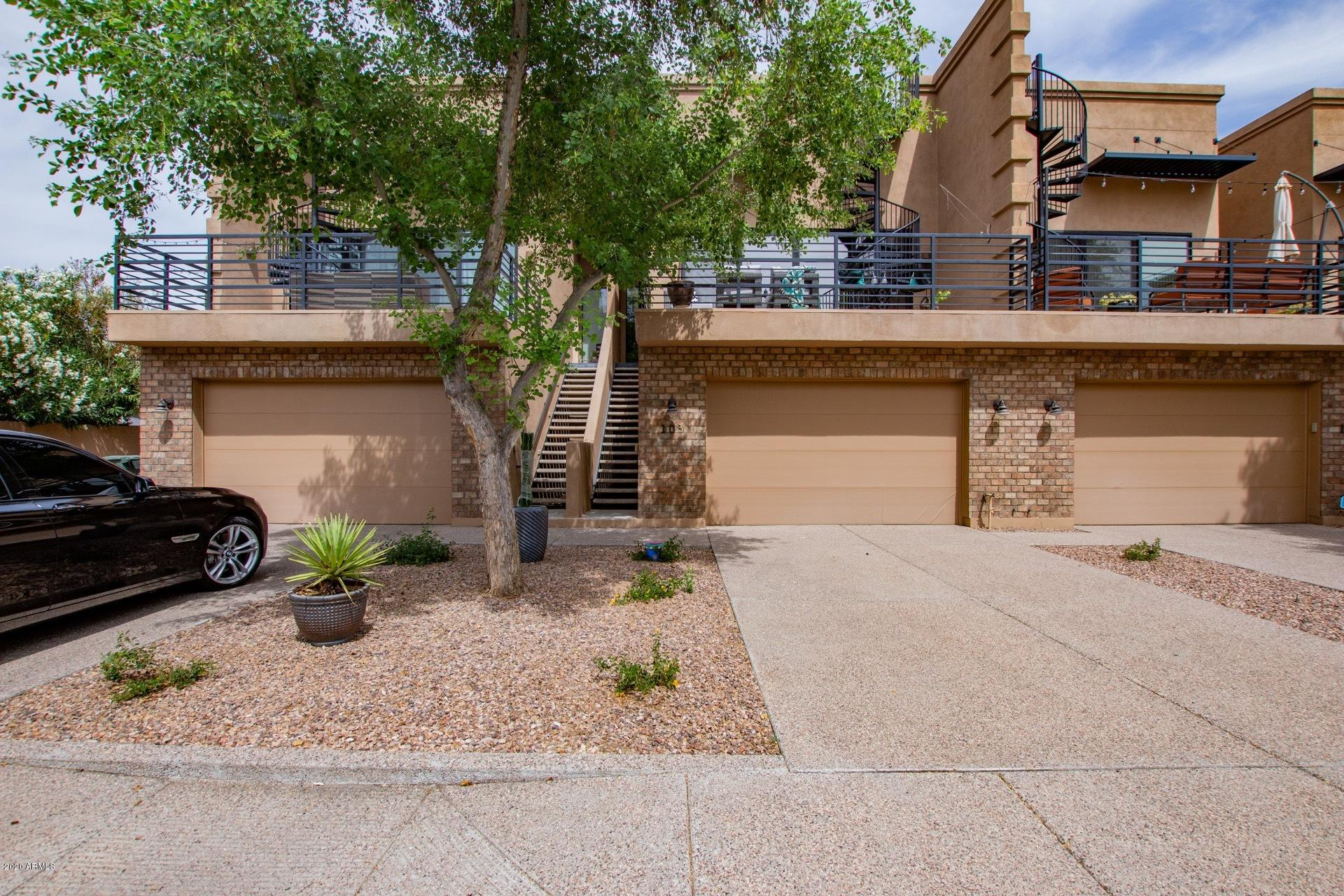 Photo of 920 E MITCHELL Drive #103, Phoenix, AZ 85014