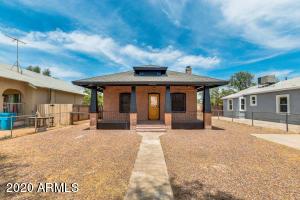 1324 E PIERCE Street, Phoenix, AZ 85006