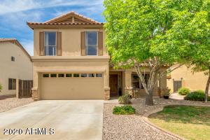 4682 E CHERRY HILLS Drive, Chandler, AZ 85249