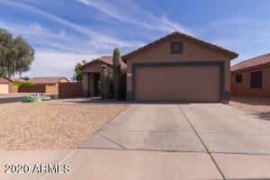 15575 W CARIBBEAN Lane, Surprise, AZ 85379