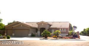 4261 S DANIELSON Way, Chandler, AZ 85249