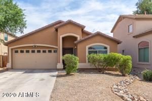 1309 E JULIE Court, San Tan Valley, AZ 85140