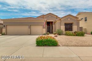 4955 E INDIAN WELLS Drive, Chandler, AZ 85249