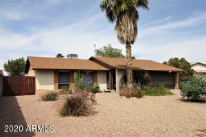 20426 N 17TH Avenue, Phoenix, AZ 85027