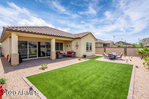 41420 W Centennial Drive, Maricopa, AZ 85138