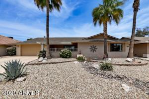 13202 W CASTLEBAR Drive, Sun City West, AZ 85375