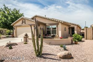 3096 E PALM BEACH Drive, Chandler, AZ 85249